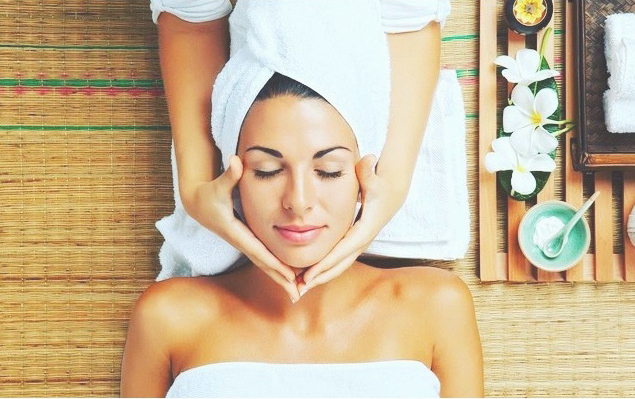 VILASA. Spa Treatments