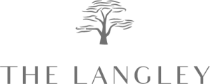 The Langley Logo