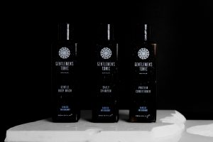 VILASA. Brand | Gentlemen's Tonic